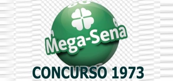 Concurso 1973: sorteio pela Mega-Sena desse sábado, dia 30