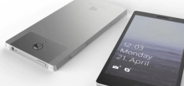 Microsoft Surface Phone: Expected release date Image credit:Sudeep Pandey/youtube screenshot--