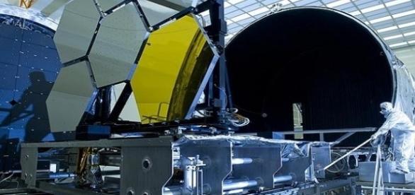NASA postpones the launch of James Webb telescope to 2019 [Image: Pixabay]
