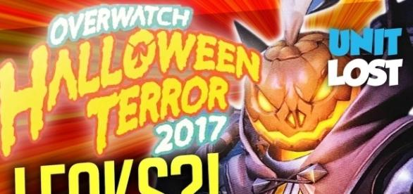 overwatch halloween terror start date details images and more revealed - Halloween Date This Year