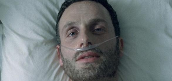 The Walking Dead : Rick Grimes va-t-il mourir ?