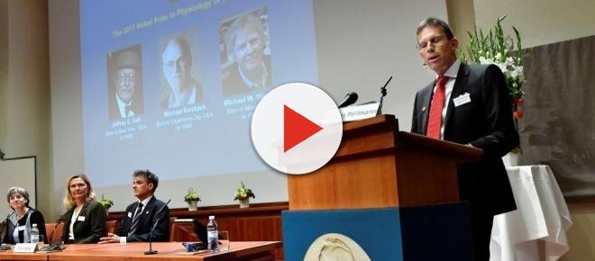Le prix Nobel de Médecine attribué à trois américains ce lundi