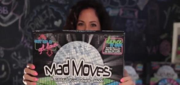 Ashley Mady is the creator of 'Mad Moves'. (Photo: Ashley Mady, used with permission.)