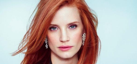 Best Actress Countdown: Jessica Chastain in Miss Sloane - Awards Daily - awardsdaily.com