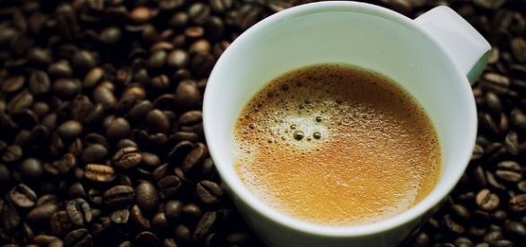 Coffee waste is the new car fuel - Image Rudolf Vlček | CCO Public Domain | Flickr