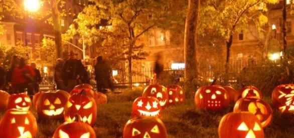 Halloween -Da Brivido!, Tradizioni Culti Simboli Mitologie -ACAM ... - acam.it
