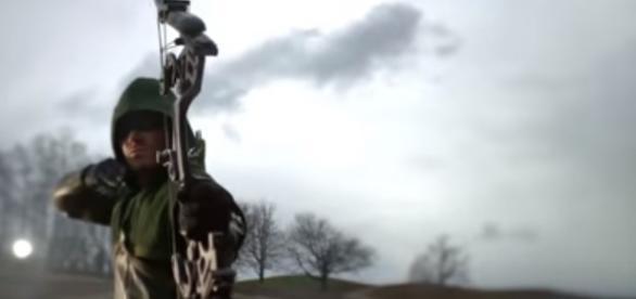 'Legends of Tomorrow' season 3: Matt Ryan to play Constantine. [Image via:KinoCheck/YouTube screenshot]