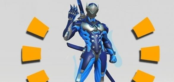 'Overwatch' League skins will soon be in the game, confirms Blizzard [Image Credit: ohnickel/YouTube].