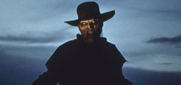 WHAT IS THE CREEPER IN JEEPERS CREEPERS MOVIE? THEORY EXPLAINED - Photo credit - AcidGlow via Youtube
