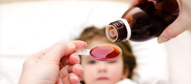 ¿Cómo controlar la fiebre en los niños?