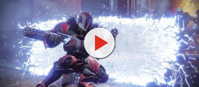 Crazy 'Destiny 2' glitch allows you to get through any wall