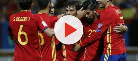 España no tendrá un grupo fácil - alertadigital.com
