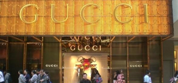 Gucci has pledged to go fur free by 2018 - Photo - wikimedia.org
