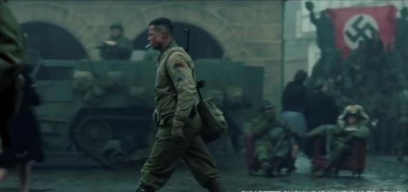 Top 4 war films. [Image via PVR Pictures/YouTube]