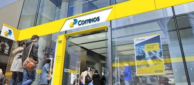 Correios abre concurso com salários de até R$ 4.903,05