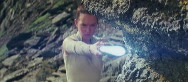 'Star Wars: The Last Jedi' trailer reaches 20 million views