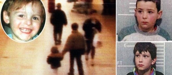 Dies sind die letzten Bilder des kleinen James - Zwei 10-Jährige ermordeten ihn!