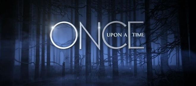 Once Upon a Time : nouveau chapitre