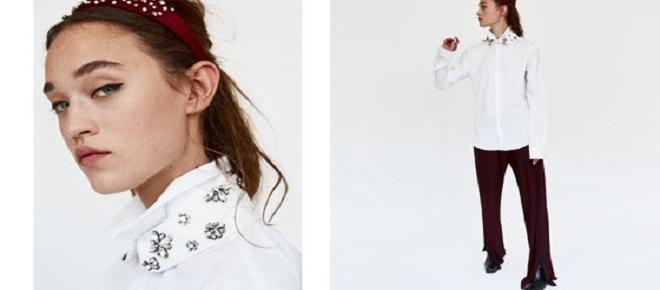 La diadema de Zara que querrás lucir este otoño