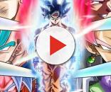 'Dragon Ball Super' Goku's Ultra-Instinct is incomplete [Image Credit: Nanogenix/YouTube].