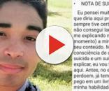 Jovem testemunha de Jeová comete o suicídio