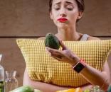 Una dieta priva di alimenti di origine animale può portare a specifiche carenze alimentari, che possono favorire la depressione.