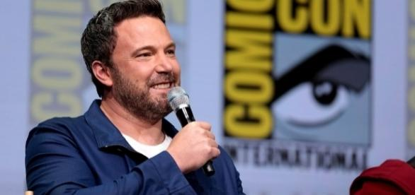 Ben Affleck accused of making advances toward a makeup over a decade ago. (Image Credit: Gage Skidmore/Wikimedia Commons)