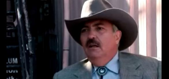 """Miguel Sandoval joins cast list of """"Grey's Anatomy"""" firefighters spinoff series. YouTube/RepoChickDoc"""
