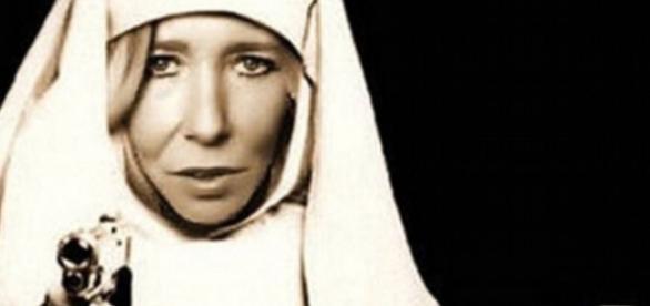 """Sally Jones, jihadista britanică poreclită """"văduva albă"""" a fost ucisă într-un atac aerian de o dronă americană - Foto: Daily Mail"""