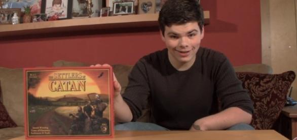 """""""Settlers of Catan"""" is reportedly in works under Sony Pictures. YouTube/CameronHarris"""
