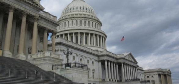 U.S. Capitol, Washington, D.C. / [Image by KidTruant via Flickr, CC BY-SA 2.0]