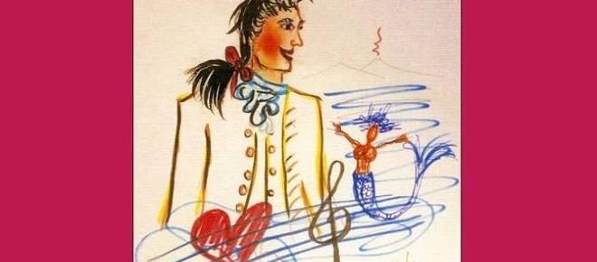 Don Giovanni in versione napoletana, un'idea di Anna Maria Siena Chianese
