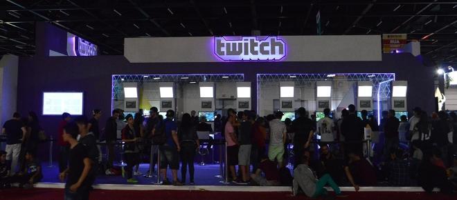 BGS Talks estreia em grande estilo na Brasil Game Show