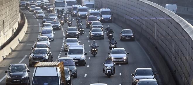 Pollution : d'ici 2030 il n'y aura plus de voitures essence à Paris