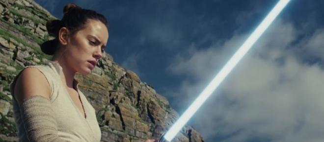 Star Wars: confira as principais teorias sobre o trailer de 'Os Últimos Jedi'