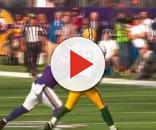 Aaron Rodgers injury - NFL via YouTube (https://www.youtube.com/watch?v=uDkOnZbQwkw)