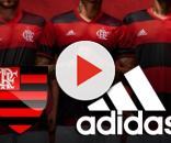 Adidas e Flamengo podem se unir para trazer grande craque para o time em 2018