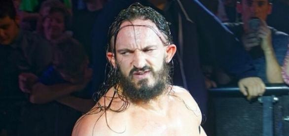 Neville could be walking out on WWE -[ image - Shared Account via Wikimedia Commons]