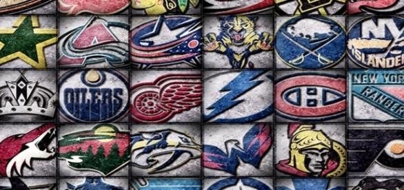 NHL. Image Credit: Lulu - Flickr.