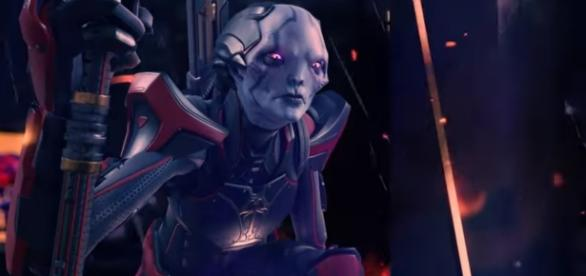 """""""XCOM 2: War of the Chosen"""" game designer reveals information on adding new strategy layers to the base game. [Image Credits: XCOM/YouTube]"""