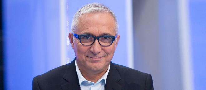 Xavier Sardá, Premio a Toda una Vida de la Academia de la Televisión