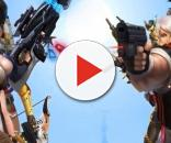 'Overwatch' sues 'Heroes of Warfare' Blizzard asked Apple to take down the app. [ Image Credit: 4399 EN/YouTube]