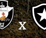 Transmissão de Vasco x Botafogo ao vivo na TV e online