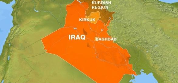 Baghdad: Iraqi forces in full control of Kirkuk | Iraq News | Al ... - aljazeera.com