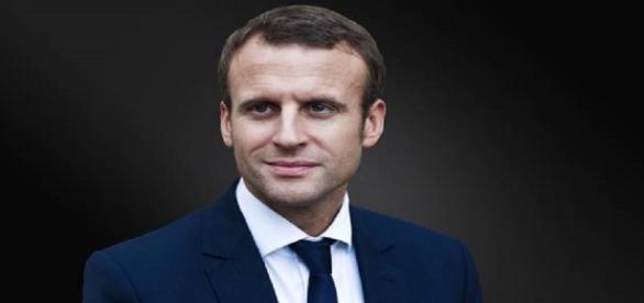 """Emmanuel Macron fustige """"la jalousie qui paralyse la France"""""""