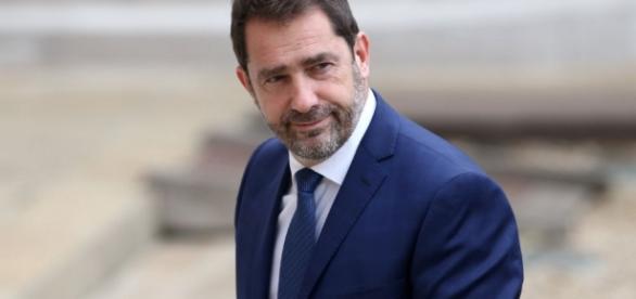 Législatives 2017 : Christophe Castaner en tête dans les Alpes-de ... - leparisien.fr
