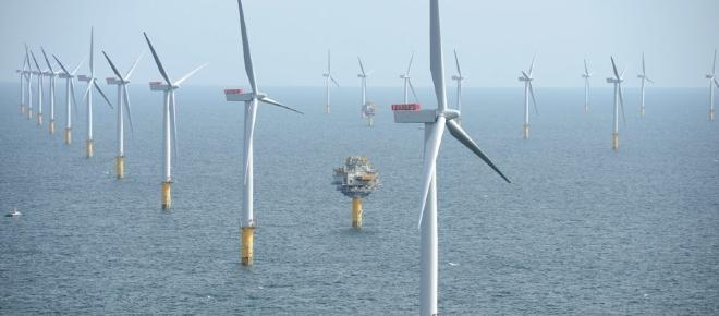 UK: wind power surpasses nuclear