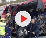 Calabria, autobus coinvolto in un sinistro: muore conducente. (Foto di repertorio)