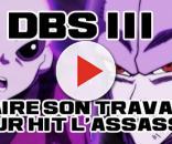 DBS 111 : Faire son travail pour Hit l'assassin