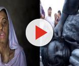 Infelizmente em alguns países a mulher é submetida a um tratamento desumano